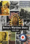 Home Sweet Home Front - 'Betty's Wartime Diary 1939 - 1945' - Book Cover